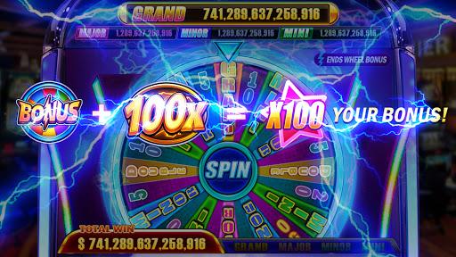 Classic Slots-Free Casino Games & Slot Machines Apkfinish screenshots 6