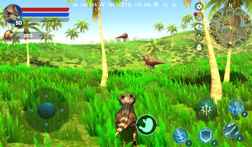 Protoceratops Simulator screenshots 8