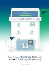 uLink Money Transfer: Send Money Abroad screenshot thumbnail
