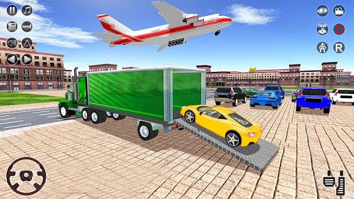 Airplane Pilot Vehicle Transport Simulator 2018 1.12 screenshots 18