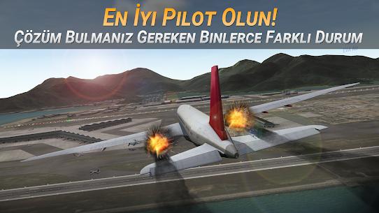 AIRLINE COMMANDER – Gerçek uçuş deneyimi Apk 5