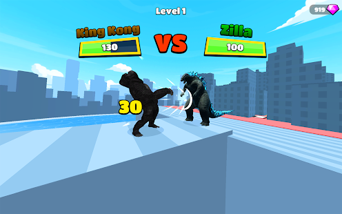 Image For Kaiju Run Versi 0.11.0 12