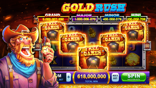 Cash Boost Slots : Vegas Casino Slot Machine Games  screenshots 1