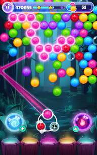Magic Bubble Pop 1.2.2 (MOD + APK) Download 1