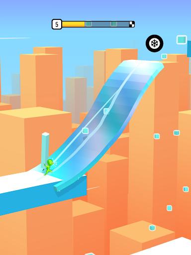 Freeze Rider 1.5 screenshots 6