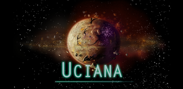 Скриншот №1 к Uciana
