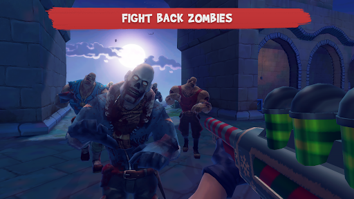 Blitz Brigade - Online FPS fun 3.6.1a screenshots 22