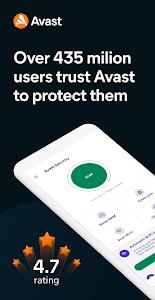 Avast Antivirus – Mobile Security & Virus Cleaner 6.43.1 (Premium)
