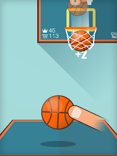 Basketball FRVR – Shoot the Hoop and Slam Dunk! 7