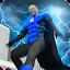 Superhero Gangster Mafia : City Rescue Games icon