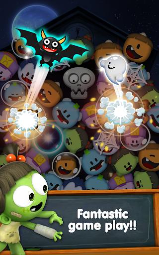 Funny Link Puzzle - Spookiz 2000 1.9981 screenshots 24