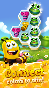 Bee Brilliant MOD Apk 1.86.2 (Unlimited Money) 1