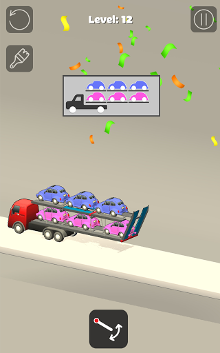 Parking Tow screenshots 22
