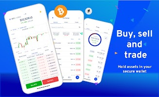 Nash - Buy Bitcoin and hold the keys