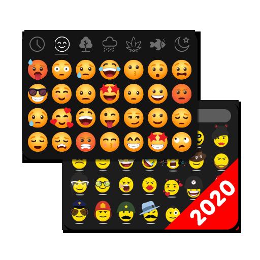 Free Emoji Keyboard - Cute Emojis, GIFs, Themes