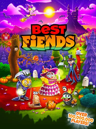 Best Fiends - Free Puzzle Game 8.6.0 screenshots 15