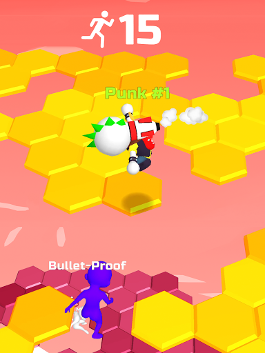 Do Not Fall .io 1.19.1 screenshots 16