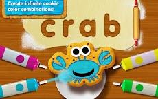 Sesame Street Alphabet Kitchenのおすすめ画像3