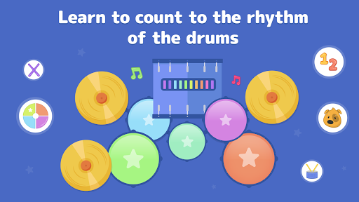 Tiny Puzzle - Learning games for kids free  screenshots 12