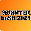 MONSTER baSH 2021