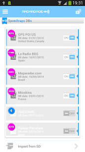 Radardroid Pro Apk For Android 3