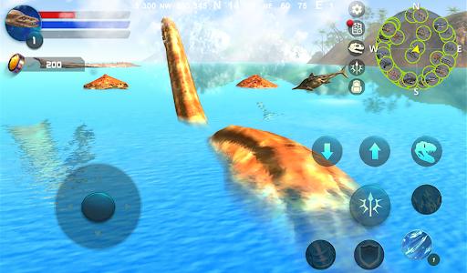 Plesiosaurus Simulator screenshots 10
