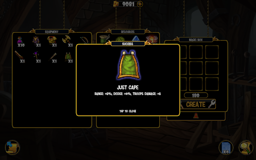 Royal Heroes: Auto Royal Chess 2.009 screenshots 8