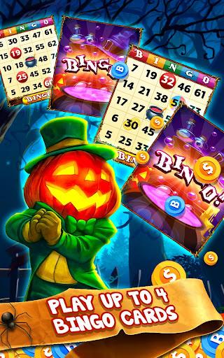 Halloween Bingo - Free Bingo Games 7.19.0 screenshots 3