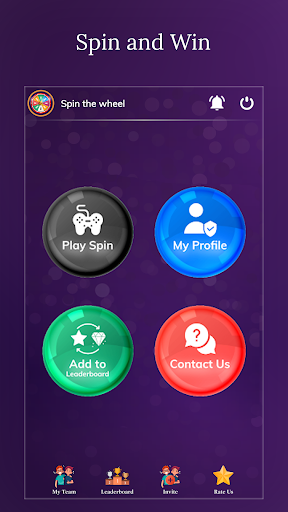 Spin the Wheel - Spin Game 2020 apkpoly screenshots 2