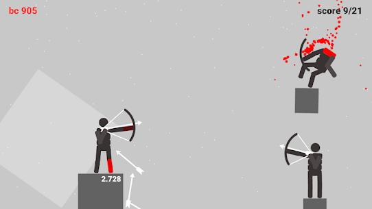Stickman Bow Masters:The epic archery archers game 2 Mod APK (Unlock All) 1