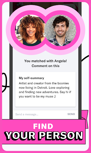 OkCupid - The Online Dating App for Great Dates screenshots 7