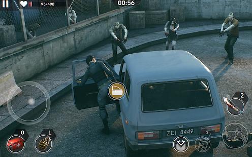 Left to Survive: Dead Zombie Shooter. Apocalypse 4.7.2 Screenshots 19