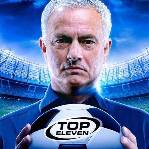 Top Eleven 2021: Seja um Manager de Futebol
