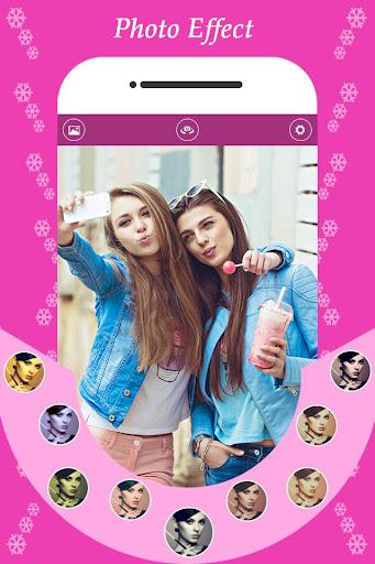 B620 - Perfect Selfie Camera Expert 1.1 Screenshots 2