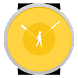 COLOR WALK WATCH FACE [無料] - Androidアプリ