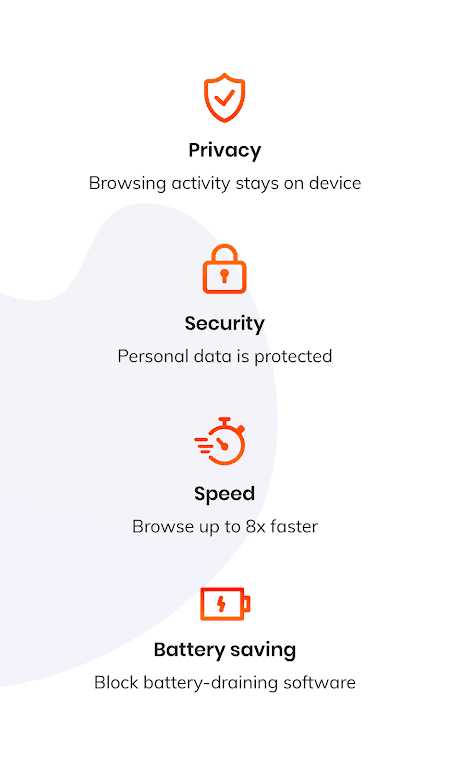 Brave Private Browser: Fast, secure web browser  poster 11