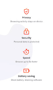 Brave Private Browser: Secure, fast web browser 1.27.111 Screenshots 7