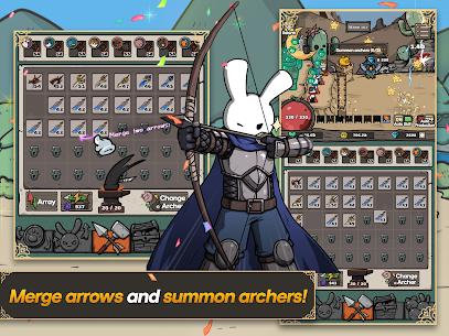 Archer Forest : Idle Defence Mod Apk 1.02.06 (Mod Menu) 4