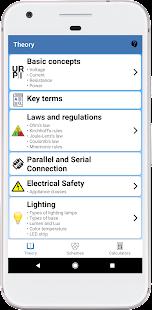 Electrical engineering handbook