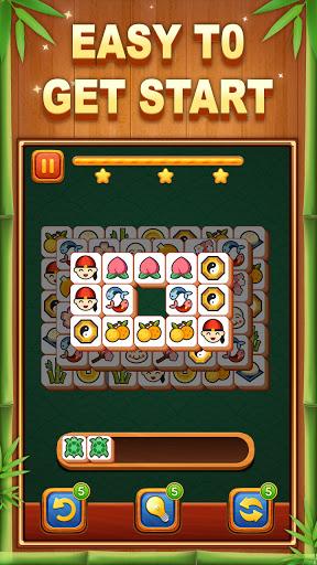 Tile Joy - Mahjong Match Connect 1.2.3000 screenshots 11