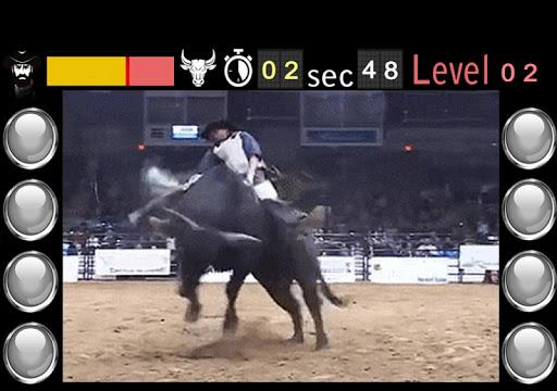 Bull Riding Challenge screenshots 1