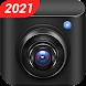 HDカメラ - ビデオ、パノラマ、フィルター、ビューティーカム - Androidアプリ