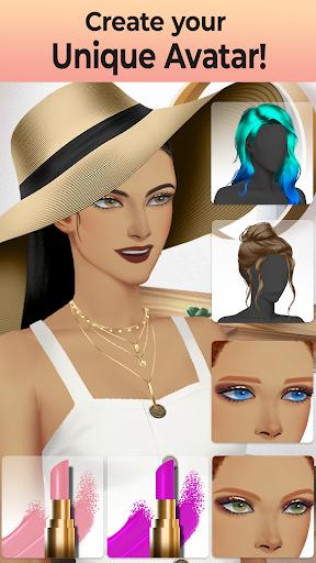 Story Club: Play Together! apktreat screenshots 2