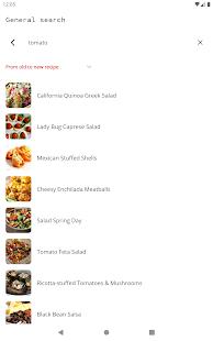 Easy Recipes 6.11 APK screenshots 12