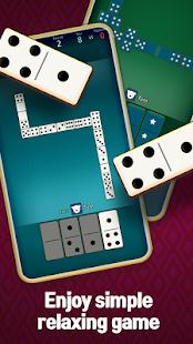 The original dominoes - free