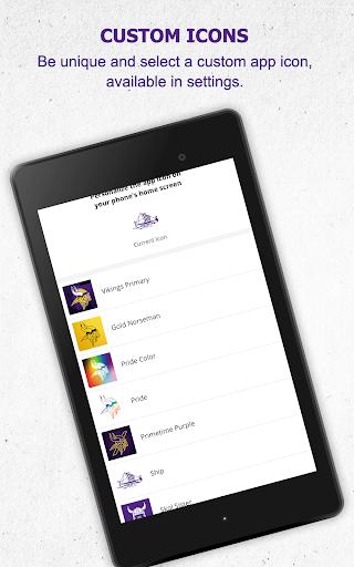Minnesota Vikings Mobile android2mod screenshots 15