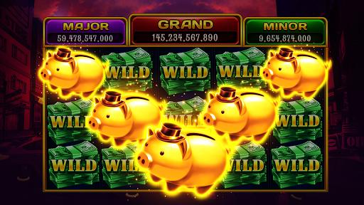Jackpot Boom Free Slots : Spin Vegas Casino Games 6.1.0.30 screenshots 9