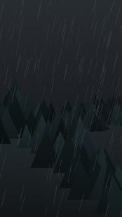 Forest Live Wallpaper Screenshot