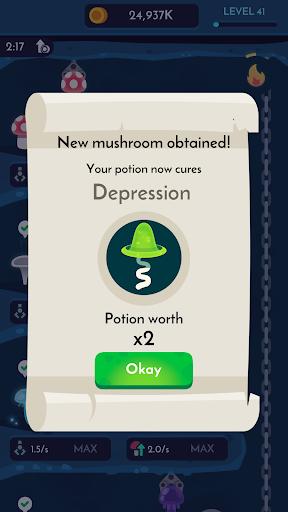 Magic Mushrooms 1.7.3 screenshots 2