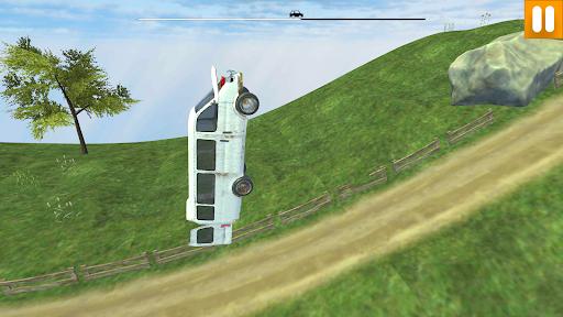 Crazy Russian Crash Test  screenshots 10